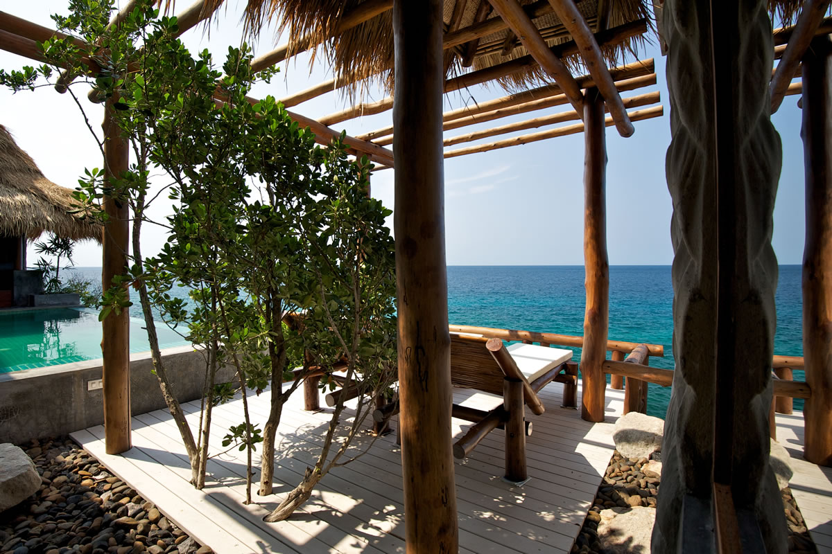 Viewpoint Villa Resort Address